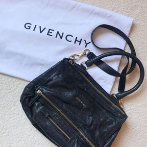 Givenchy Medium Pandora Bag Pepe Leather